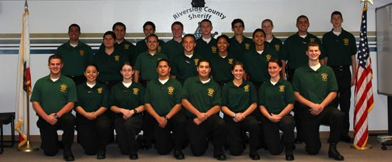 Photo of the 2011 Explorers