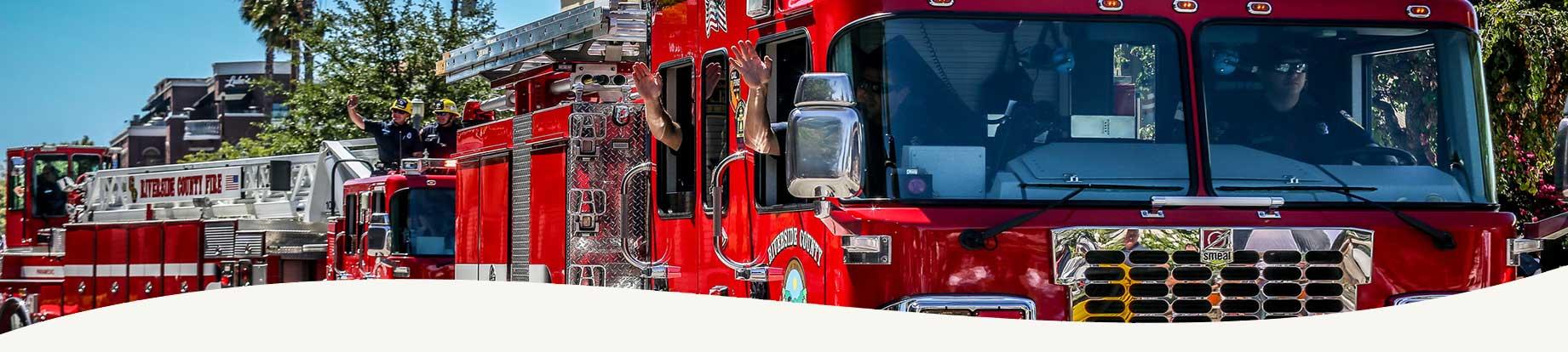 Emergency Management Division   Temecula CA
