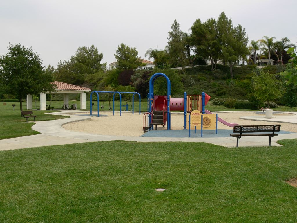 Redhawk Community Park Photo