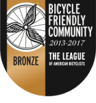 Bicycle Friendly Community Logo Small