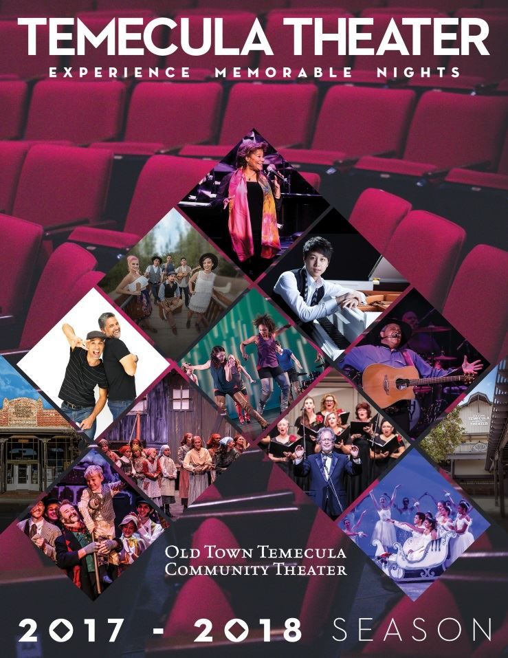 2017-2018 Season Old Town Temecula Community Theater