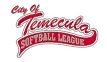 Temecula Softball League Logo