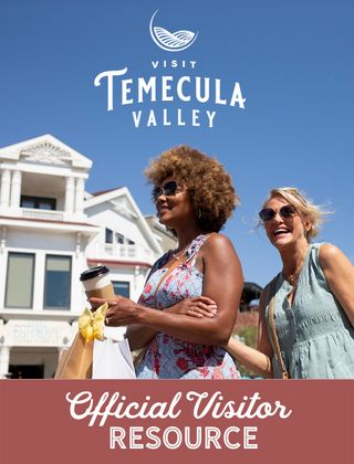 Visit Temecula Valley Ad