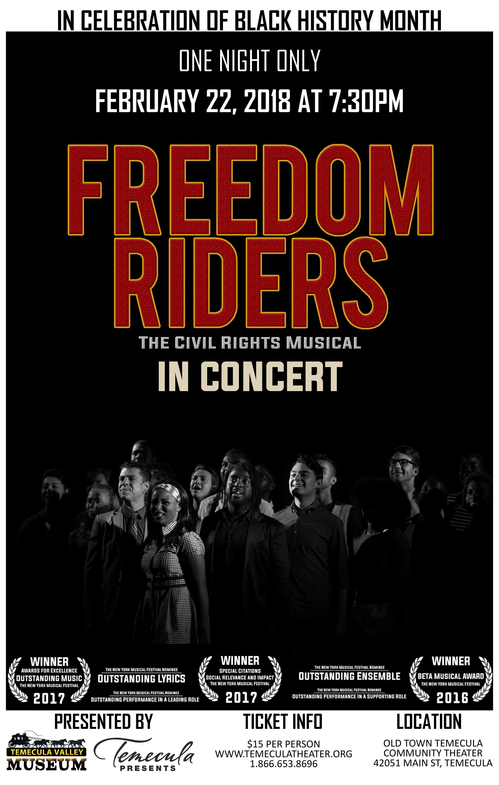 Freedom Riders 2018 Poster-page-001