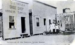 D.J. Tortuga Shoe Shop