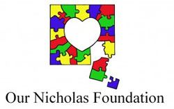 Our Nicholas Foundation Logo