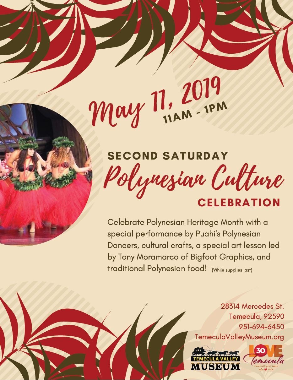 Second_Saturday_May_2019_Flyer