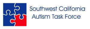 Southwest California Autism Task Force Logo