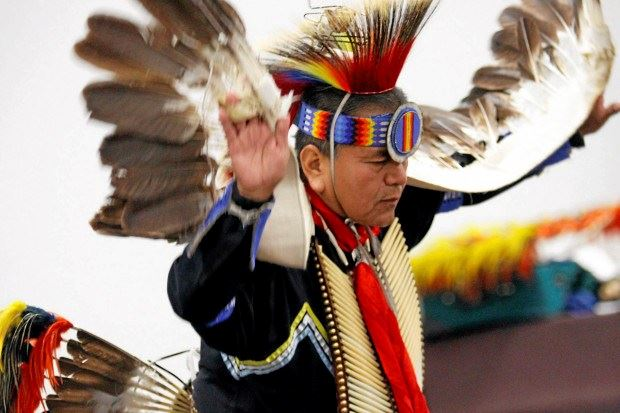 Native American Tribal Dance & Culture