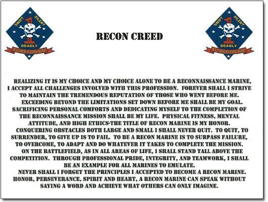 1st Reconnaissance Battalion   Temecula CA