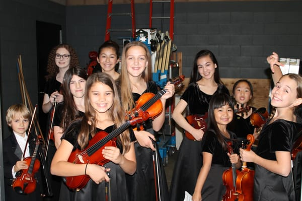 Temecula Strings