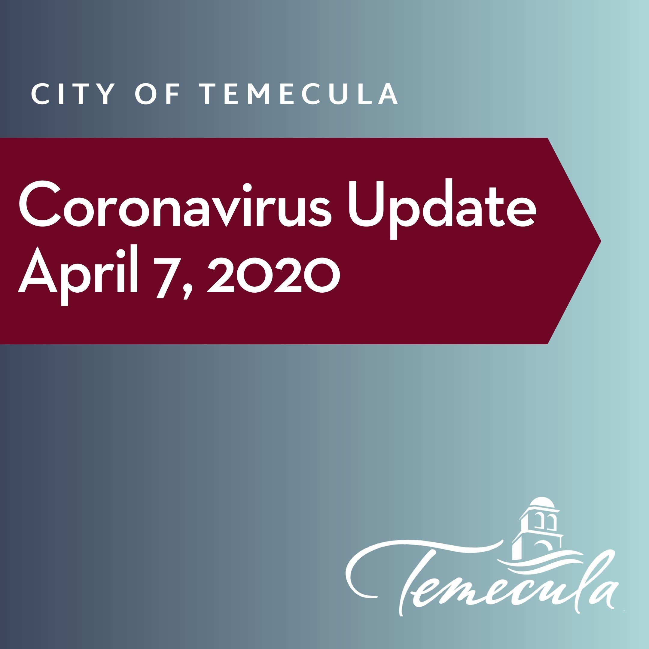 Copy of Coronavirus  Update