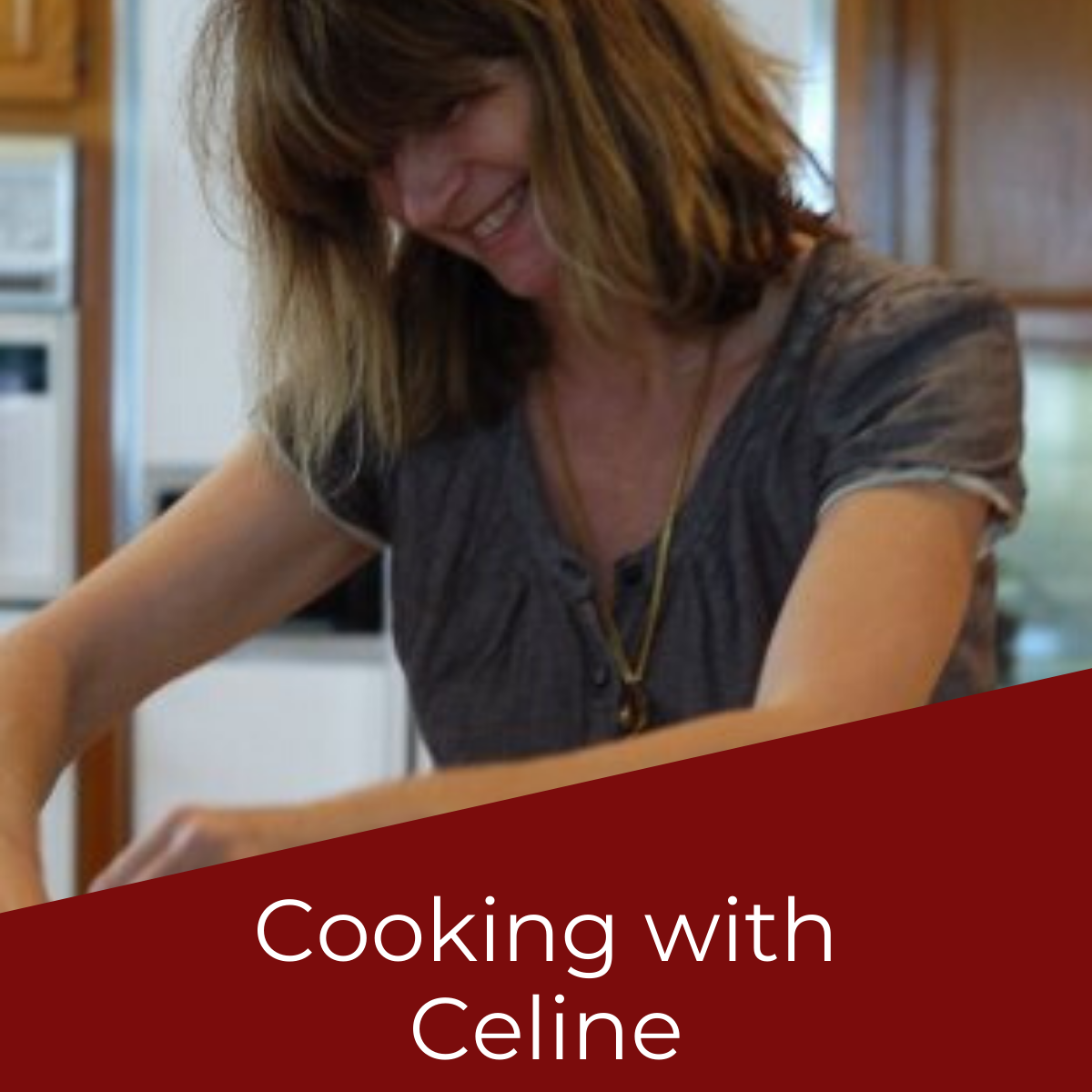 Cooking With Celine (1)