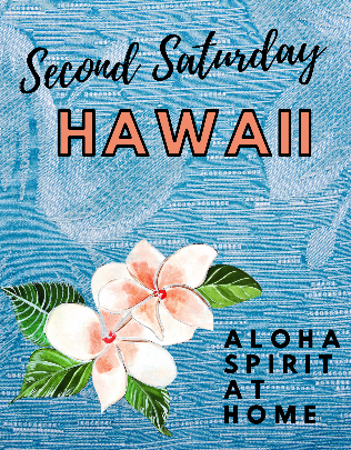 Hawaii second saturday