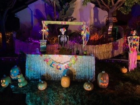 Halloween Decorating Contest Winners 2